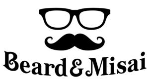 Beard & Misai